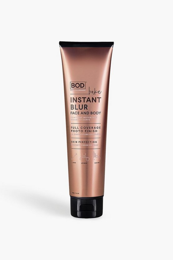 BOD Vegan Bake Instant Blur Face & Body