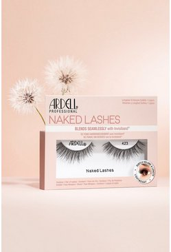 Black Ardell Naked Lashes 423