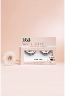 Dam Black Ardell Naked Lashes 420
