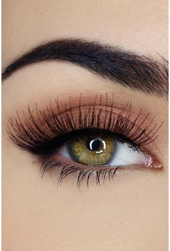 Womens Black SOSU Premium Lash - Brooke