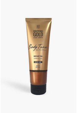 SOSU Dripping Gold Instant Tan Shimmer