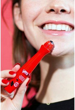 Womens Red Yes To Tomatoes Rollerball Blemish Treatment