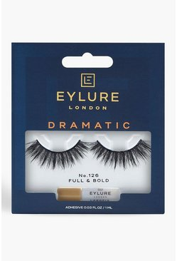 Womens Black Eylure Definition 126 Lash
