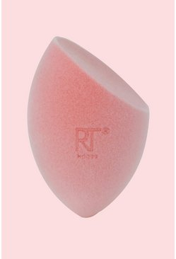 Pink Real Techniques Miracle Powder Sponge