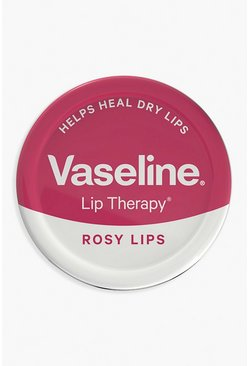 Womens Rose Vaseline Lip Rosy