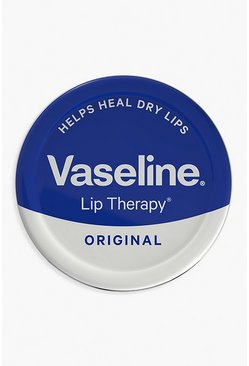 Womens Blue Vaseline Lip Original