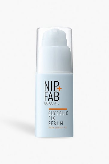 White Nip + Fab Glycolic Fix Serum