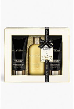 Womens Multi Baylis & Harding Madarin & Grapefruit Set