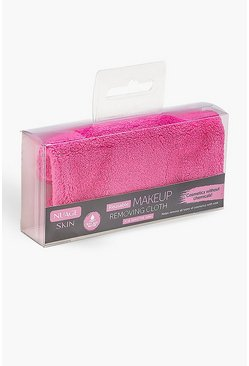 Dam Pink Nuage Single Makeup Remover Cloth