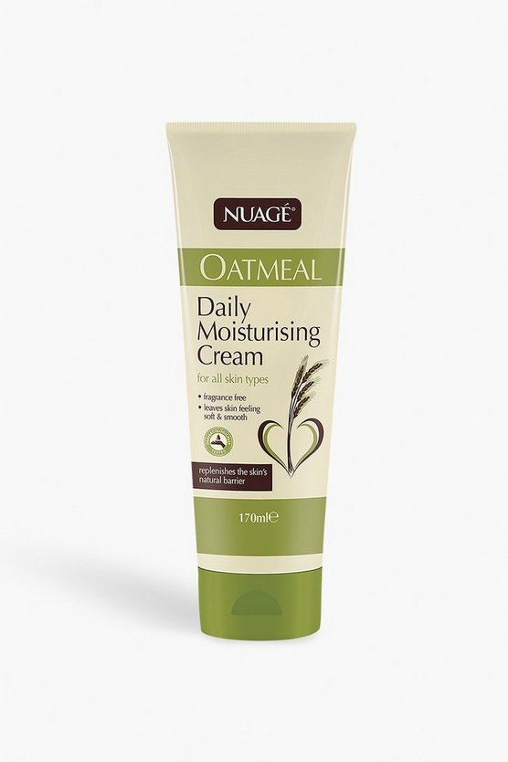 Oatmeal Daily Mositurising Cream 170ml
