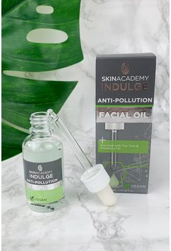 Clear Skin Academy Anti Pollution Facial Oil