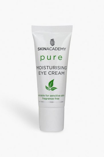Womens White Skin Academy Pure Moisturising Eye Cream