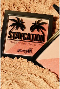 Abbronzante Staycation Barry M, Marrone, Femmina