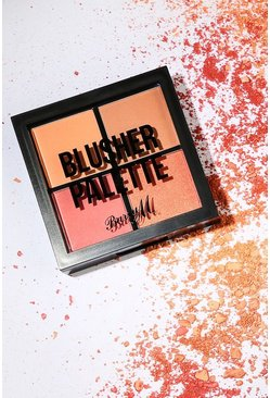Palette blush Barry M, Rose, Femme