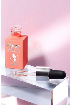 Womens Pink Barry M Nymph Face Oil