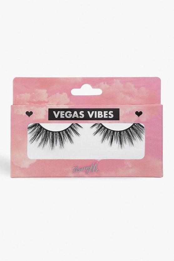 Barry M False Lashes Vegas Vibes
