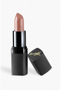 Womens Nude Barry M Matte Lip Paint Trendsetter