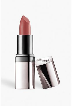 Womens Nude Barry M Satin Super Slick Lip Paint - Nuditude