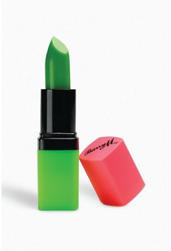 Dam Green Barry M Genie Colour Changing Lip Paint