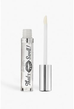 Womens Clear Barry M That's Swell XXL Lip Plumper - Diamond