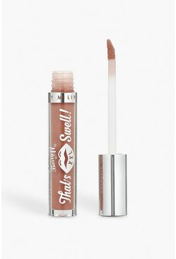 Womens Nude Barry M That's Sweet XXL Lip Plumper - Boujee