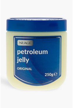 Вазелин Nuage Petroleum Jelly Original, 250 г, Clear, ЖЕНСКОЕ