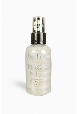 Technic Magic Mist Setting Spray - White