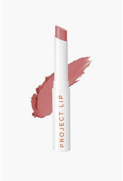 Project Lip Soft Matte Plump – Dare, Rot, Damen