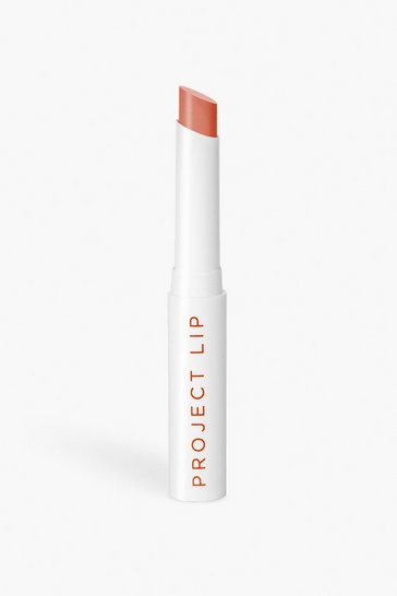 Womens Mauve Project Lip Plump and Colour - Bare