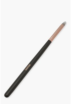 Womens Black Boohoo Pencil Brush