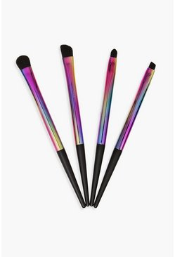 Dam Pink Technic Brush Set - Eyes