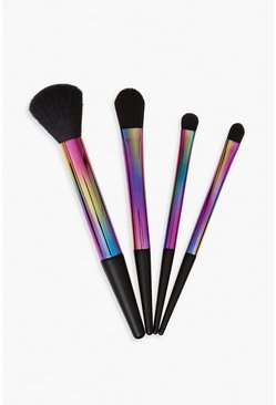 Dam Pink Technic Brush Set - Face