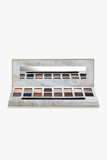 Womens Multi Body Collection Dawn To Dusk Eye Palette