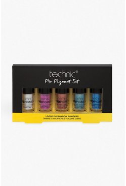 Womens Multi Technic Pro Pigment Kit