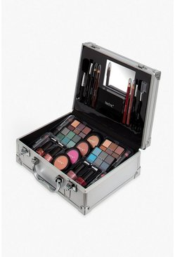 Womens Multi Technic Large Beauty Case