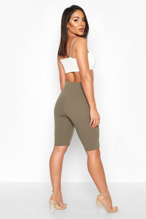 Contoured Cycling shorts