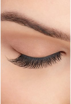 Black Ardell Faux Mink Lashes - 811