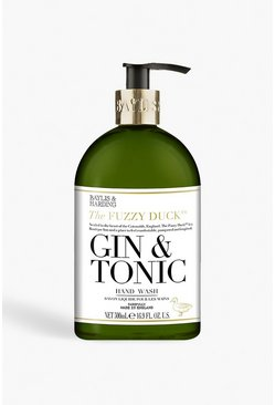 Dam Black Baylis & Hardings Gin and Tonic Hand Wash