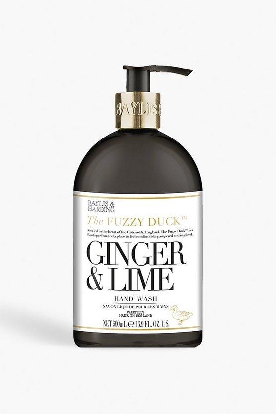 Baylis & Harding Ginger & Lime Hand Wash