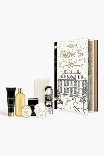 Womens White Baylis & Harding Mandarin Christmas Eve Box