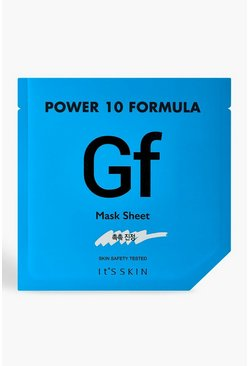 It's Skin Power 10 GF Face Mask, Blue, ЖЕНСКОЕ