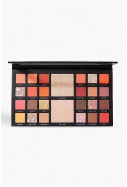 Womens Multi The Bakery Box Pro Eye Shadow Palette