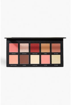 Womens Multi Pyjama Party Eyeshadow Palette