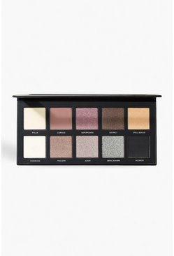 Womens Multi Pandora's Box Eyeshadow Palette