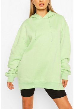 Mint Extreme Oversized Hoodie