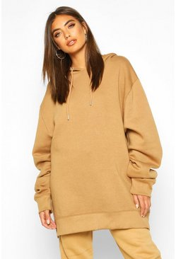 Toffee Extreme Oversized Hoodie