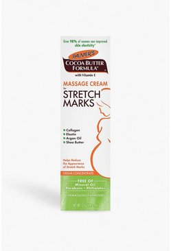 Womens White Palmer's Cocoa Butter Stretch Mark Cream 125g