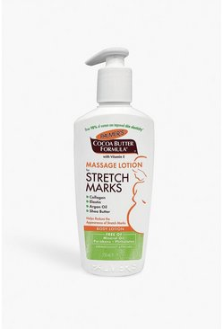 Womens White Palmer's Cocoa Butter Stretch Mark Lotion 250ml