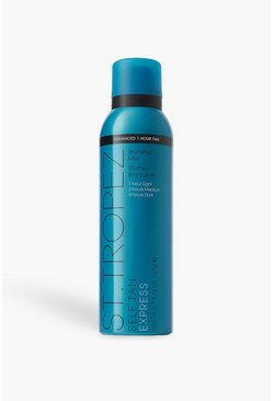 Womens Multi ST.Tropez Self Tan Express Bronzing Mist 200ml
