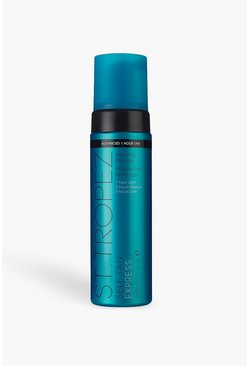 ST.Tropez Self Tan Express Bronzing Mousse 200ml, Multi, MUJER